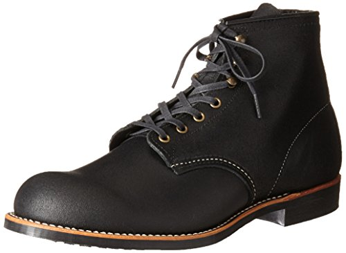 Red Wing 2955 Blacksmith black Black LVh2F