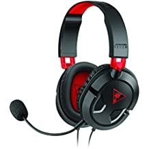 Turtle Beach Ear Force Recon 50 Gaming Headset [PC, PS4, Xbox One - kompatibel mit dem neuen Xbox One Controller]