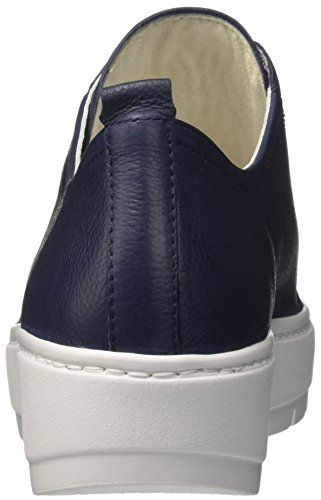 Semler Irena, Sneaker Donna Blau (Midnightblue)
