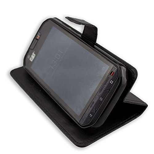 buy online ffe1b 411be Cat S60 cases - Leather | Silicone | Plastic