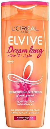 L'Oréal Paris Elvive Dream Long Shampoo 2