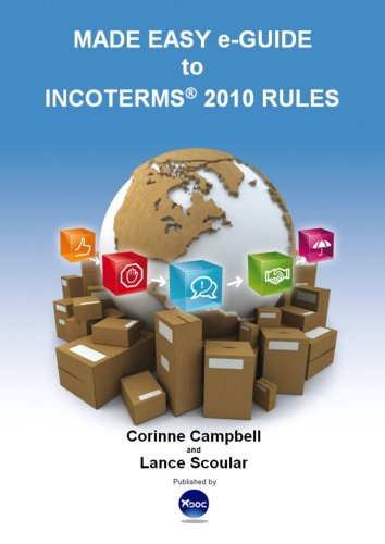Made Easy E-Guide to Incoterms 2010 Rules (English Edition)