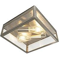 Amazon.co.uk: Qazqa: Lighting