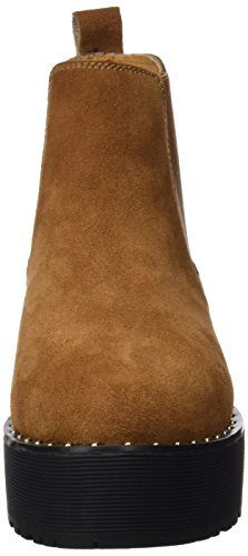 Sixty Seven 78457, Bottes femme SUEDE WHISKY