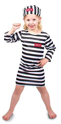 Preisvergleich Produktbild Folat 63210 -Crooks Shirt Mädchen, 2-teiliges, Größe S, mehrfarbig