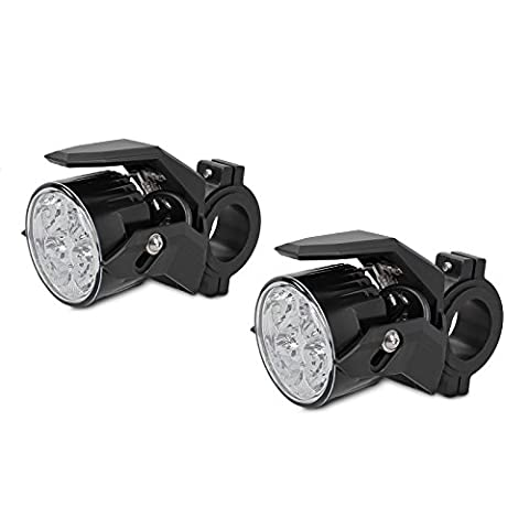 LED Phare Additionnel KTM 950 Super Enduro/ R Lumitecs S2