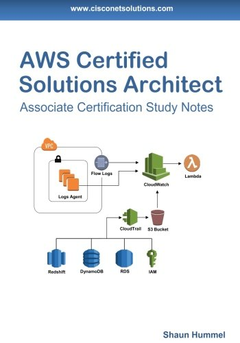 Aws Certified Solutions Architect Associate: Certification Study Notes