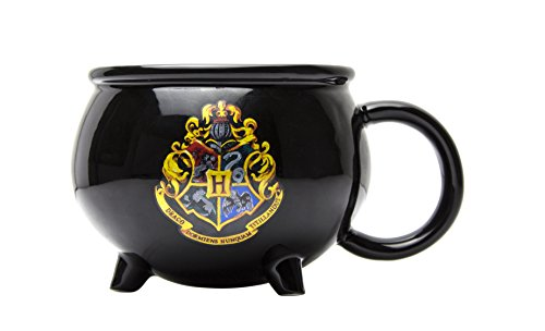 3D Harry Potter taza de caldero