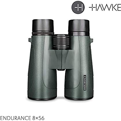 Hawke Endurance 8x56 Binocular - Green