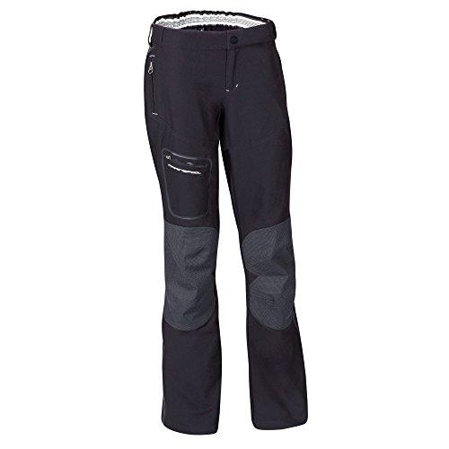 Marinepool Laser Trousers Women black & light grey (black, XS)