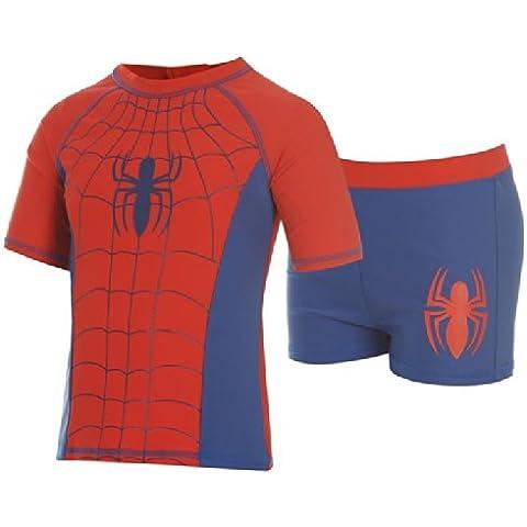 Marvel - Bañador - para niño