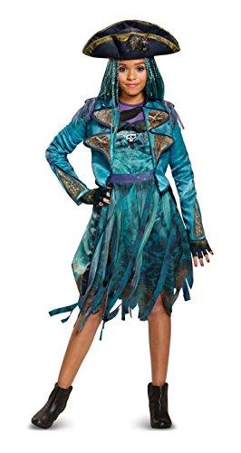 Nachkommen Kostüme - Disguise UMA Deluxe Nachkommen 2