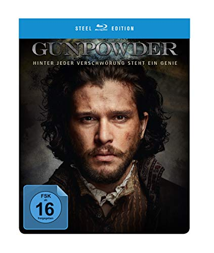 Die komplette Serie (Steel Edition) [Blu-ray]