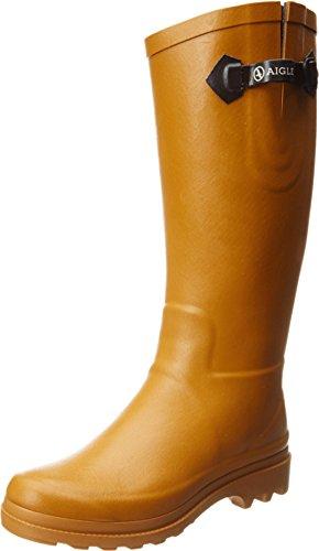 Aigle Aiglentine Cumin, Wellington Boots