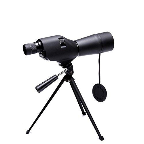 HUWAI Ultra-klares Teleskop tragbares astronomisches Teleskop Einstiegs-Astronom und Kinder zuverlässiges Refraktor-Teleskop