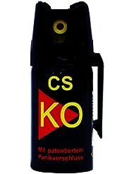 Ballistol Aerosoldose KO-CS Spray, wahlweise 40ml Standard, 40ml Limited Edition oder Profi Edition 19ml