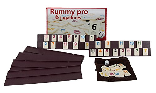 Aquamarine Games - Rummy