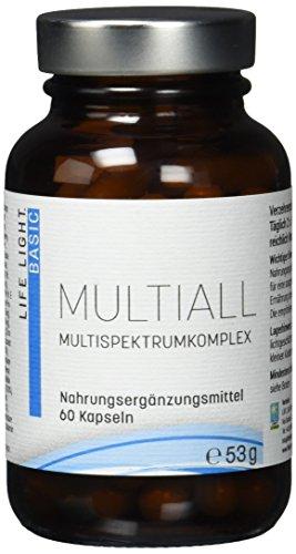 Life Light MultiAll (60 Kapseln)