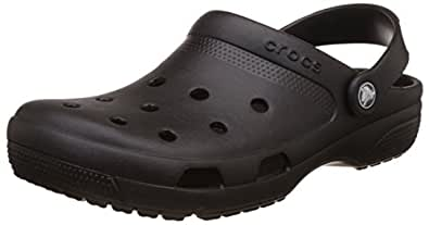 54fc209b7f233 crocs Unisex Coast Clogs and Mules  Buy Online at Low Prices in ...