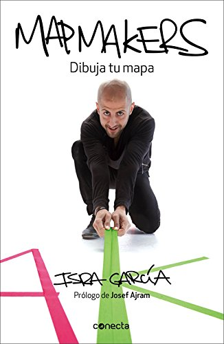 Mapmakers (CONECTA) por Isra García