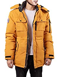 dd36b6e68 2. wahl alpha industries mountain rescue jacket