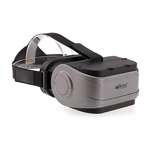 Goolsky MJX G3 5.8G FPV Gafas MJX D43 FPV Receptor