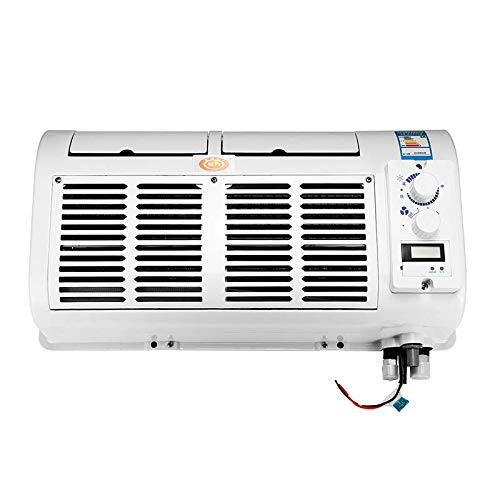 Kungfu Mall 12V 24V Kleinwagen Klimaanlage Luftentfeuchter Modifizierte Klimaanlage Verdampfer legt auf