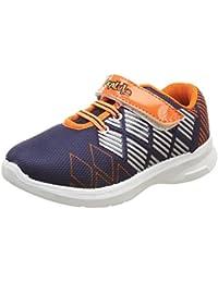Liberty Boy's TEDDY-012 Blue Indian Shoes-9 Kids UK/India (27 EU) (2193012151270)