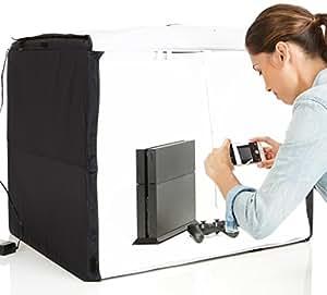 AmazonBasics - Set fotografico portatile