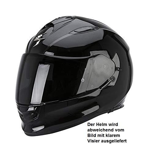 Scorpion 51-100-03-08 Casco para Motocicleta