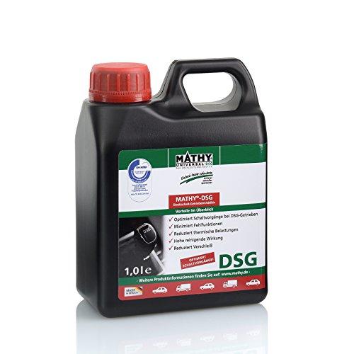 DSG mathy direttamente di commutazione/doppelkupplungsgetriebeoel di additivo
