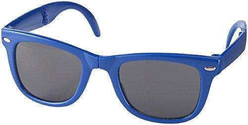 NO BRAND Gafas de Sol Plegables Estilo RayBan diseño Retro