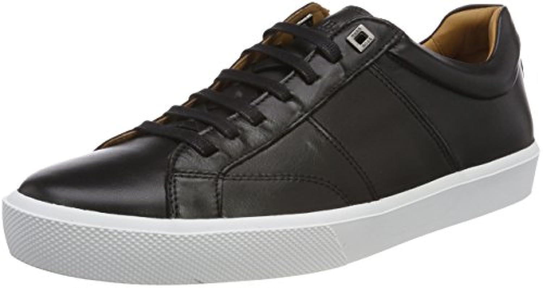 BOSS Business Herren Escape_Tenn_Na Sneaker  Billig und erschwinglich Im Verkauf
