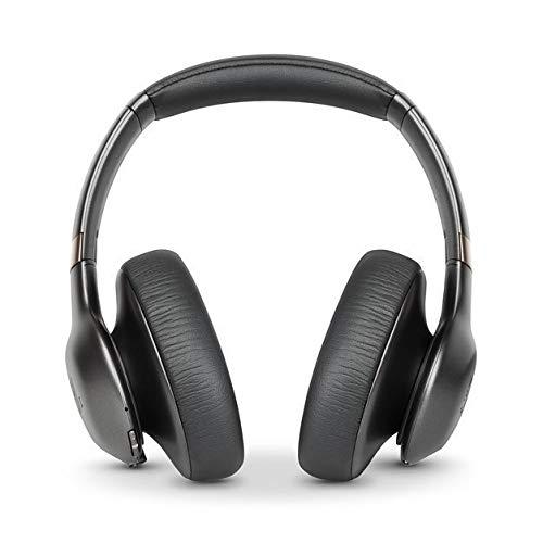 JBL Frequenzgang Kopfhörer bis