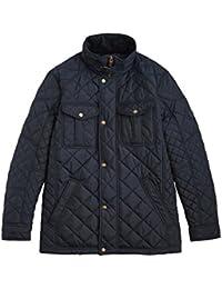 Joules Men's Holmwood Coat