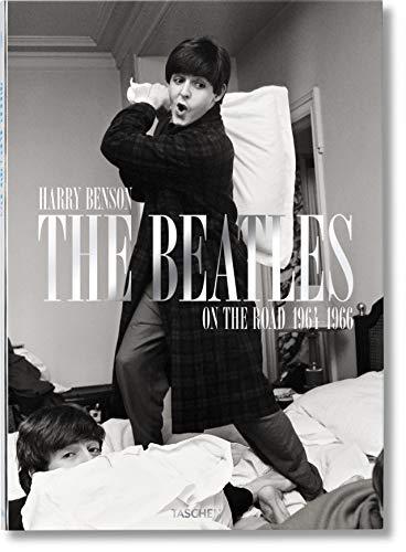 fo- Benson, The Beatles, Trade