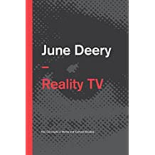 Reality TV (PCPS - Polity Key Concepts in Philosophy series, Band 1)