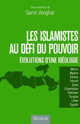 Les islamistes au défi du pouvoir