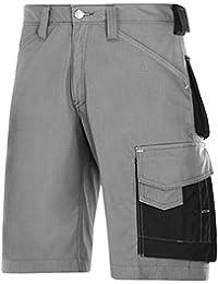 Snickers Workwear - Pantalón corto de trabajo, 3123