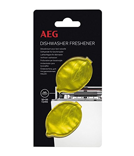 AEG 9029797199 Duftzitronen für Geschirrspüler