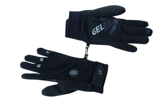 Bike Gloves Winter/James & Nicholson (JN 335) S(7) M(8) L(9) XL(10), XL (10)