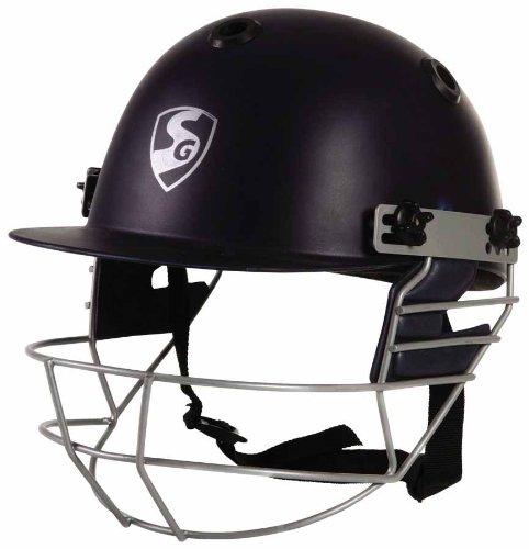 SG Optipro Cricket Helmets, Medium