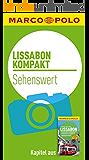 MARCO POLO kompakt Reiseführer Lissabon - Sehenswertes (MARCO POLO Reiseführer E-Book)