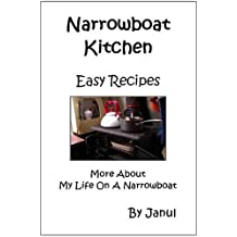 Narrowboat Kitchen - Easy Recipes - More about Life on a Narrowboat