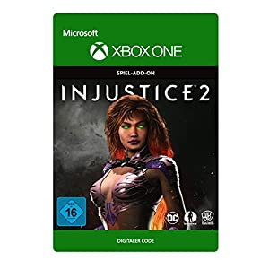 Injustice 2: Starfire Character DLC | Xbox One – Download Code