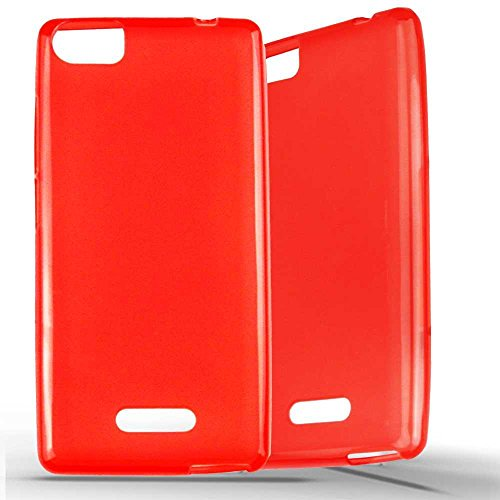 housse-coque-etui-wiko-fever-special-edition-en-silicone-gel-effet-givre-rouge