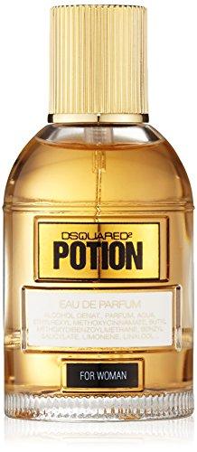 Dsquared2 Potion para Mujer Perfume Spray - 50 ml