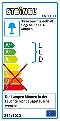 LED Außenleuchte LN 1