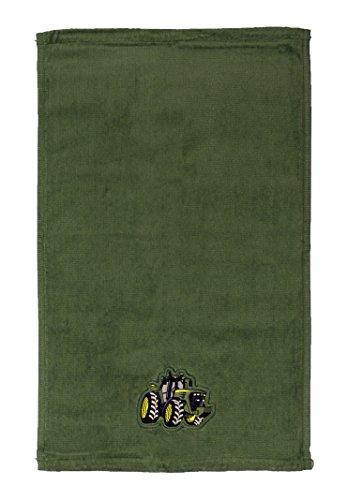 John Deere Spitze Handtuch
