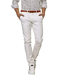 Selected Herren Chino Hose Chinos Business Casual